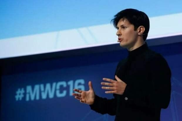 Павел Дуров призвал отказаться от iOS из-за угрозы ограничения свободы пользователей