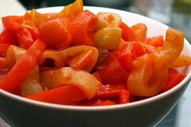 Лечо? Соус? Рагу? Перец, помидор, рагу, лечо, еда, рецепт, консервация на зиму, длиннопост