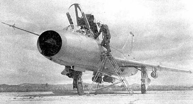 Летчики-испытатели. Амирьянц Г.А. Часть-10