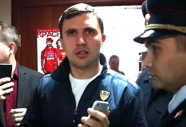Александр Росляков. О новой звезде протеста Николае Бондаренко и критерии его оценки