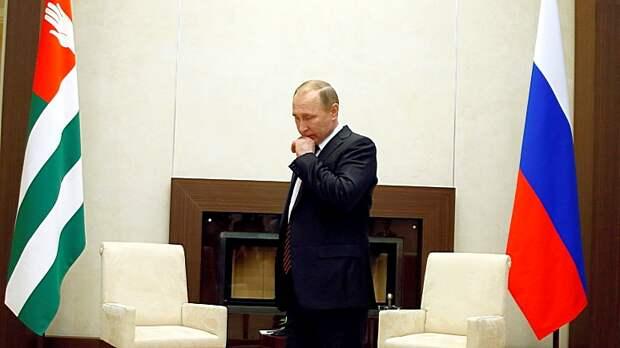 VOA: Госдеп запретил Москве поддерживать абхазских «сепаратистов»