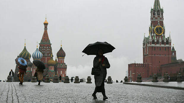 Жителям центральной России пообещали масштабное похолодание