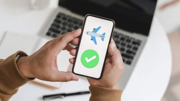 """4 необычных применения """"режима полета"""" в смартфоне"""
