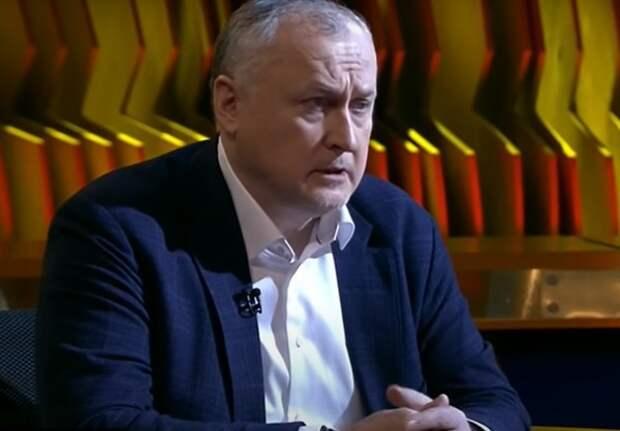 Юрий Ганус уволен с поста гендиректора РУСАДА