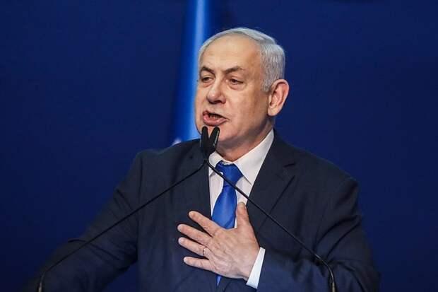 Нетаньяху после совещания с силовиками Израиля заявил о продолжении борьбы с радикалами в Газе