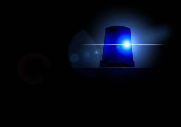 Подозрительный гражданин ползал по асфальту и пугал жителей Свиблова