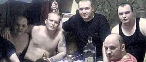 10 самых жестоких и богатых российских банд 90-х