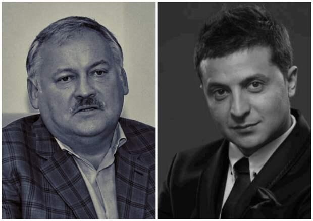 Затулин готовит атаку на инициативу Зеленского в Крыму