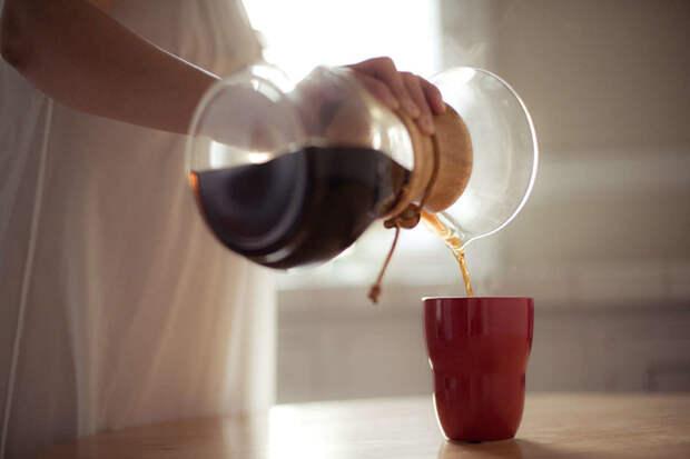 Холодный кофе обходится дороже интересно, история, кофе, напитки, познавательно, полезные растения, удивительное рядом, факты
