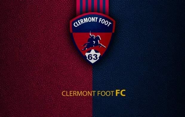«Клермон» впервые вышел в Лигу 1