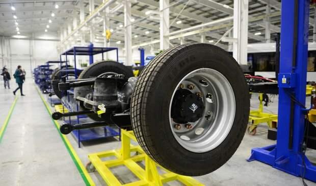 Новый завод появится на Автозаводе. Цена вопроса— 150млн рублей
