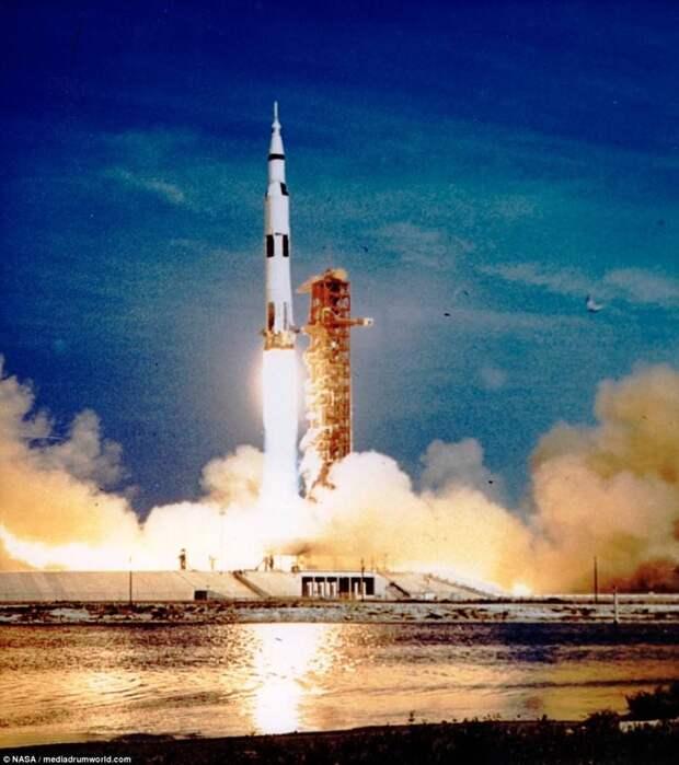 Рухнувшие планы о советских Марсе и Луне