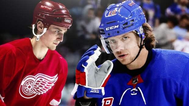Панарин может стать пятым русским MVP сезона НХЛ. Первопроходцем стал Федоров, обставивший самого Гретцки