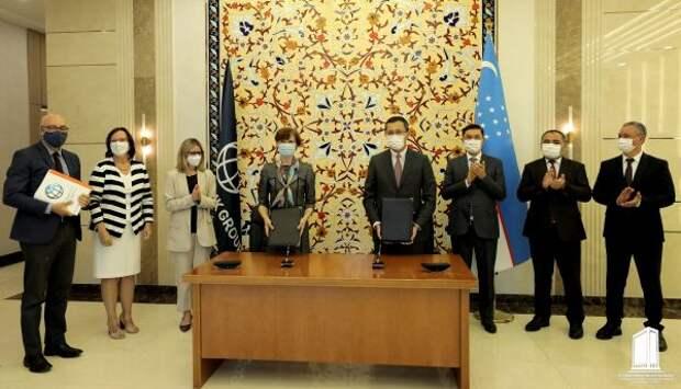 Всемирный банк выделяет Узбекистану льготные кредиты на $289 млн