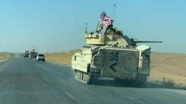 США атаковали лидера боевиков «Аль-Каида» в Сирии