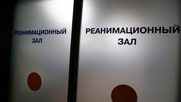 Медики проводят операцию предполагаемому убийце трех человек в Екатеринбурге