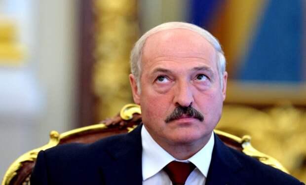 Лукашенко перешел черту