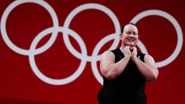 А мы не боимся запачкаться Олимпиадой?