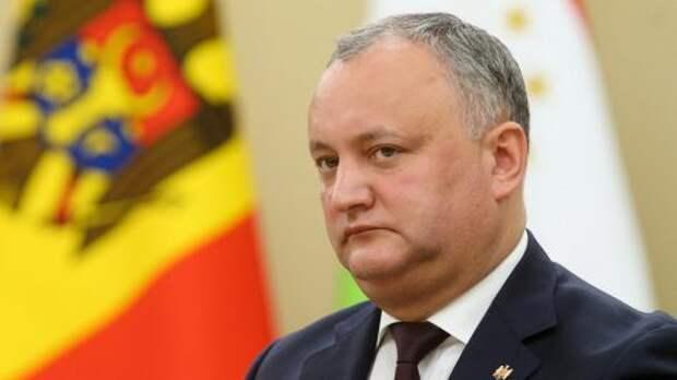 Молдове грозят новые протесты