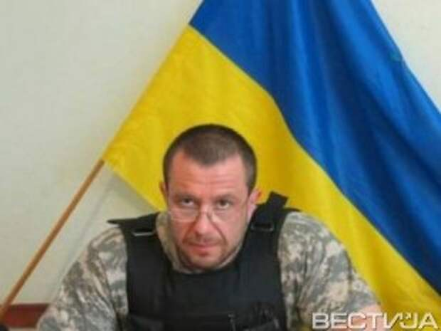 Погиб руководитель спецподразделения МВД Тимур Юлдашев