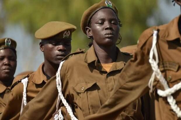Судан заморозил соглашение о создании российской военной базы - СМИ