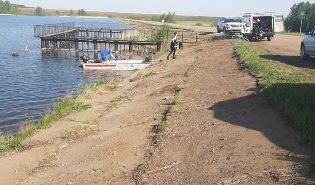 В Татарстане пожилой мужчина утонул в пруду