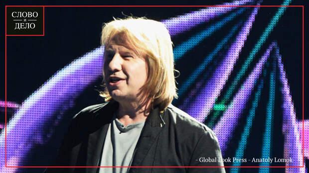 Виктор Дробыш предупреждал об итогах Евровидения для России