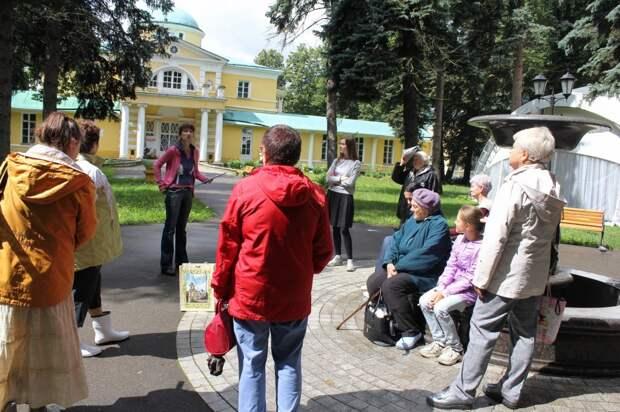 Бесплатная пешеходная экскурсия по улице Фомичёвой пройдёт 19 июня