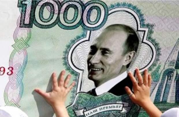 Чем закончится сильнейший обвал рубля