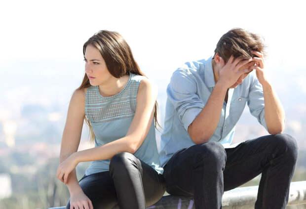 Лучше не бывает: почему супруги не умеют хвалить друг друга