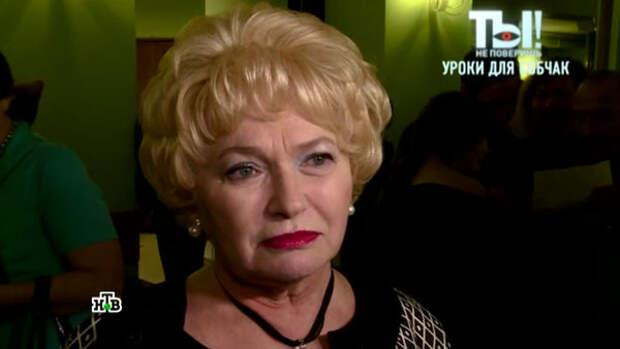 Почему Собчак и Богомолов не живут вместе: версия Людмилы Нарусовой