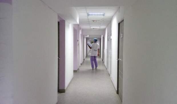 Жители Карелии продолжают поступать в больницы с пневмонией