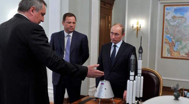 Юра не простит: Почему российский космос не ждёт ничего хорошего