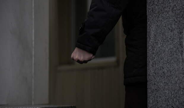 Подозреваемый внападении намаму сребенком задержан вНижнем Тагиле