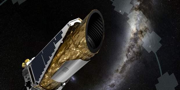 Телескоп Kepler открыл пять потенциально обитаемых звёздных систем