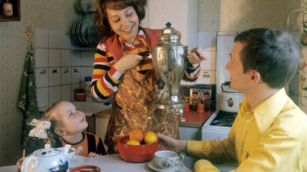 Тест: Для чего во времена СССР были нужны эти кухонные гаджеты?