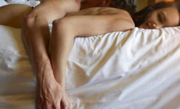 10 мифов о сексе