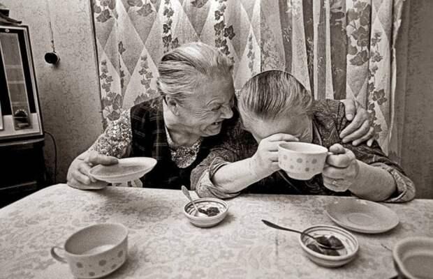 У советского человека всегда найдется анекдот по случаю / Фото: gazeta-toratay.rbsmi.ru