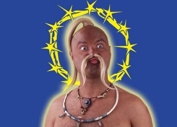 Украинская империя до Владивостока: поразительная история от украинского генерала (ВИДЕО) | Русская весна