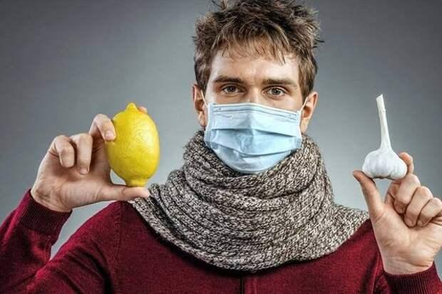 Советы по профилактике сезонного гриппа