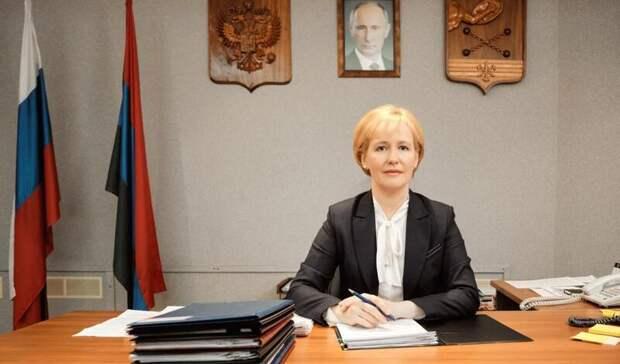 Стало известно, сколько заработала Ирина Мирошник впрошлом году