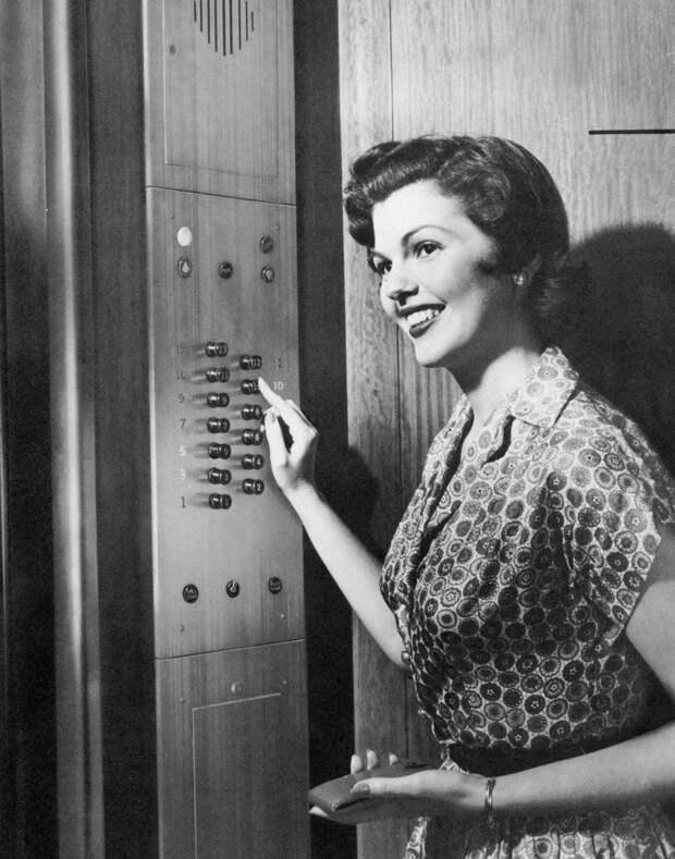 Любопытные факты о лифтах