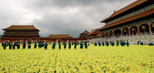 Шокирующая повседневность императорского Китая. Остановка: средневековье