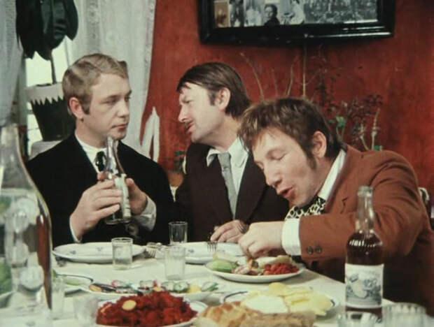 5 интересных фактов о фильме «Не может быть!» Гайдай, СССР, дом кино, кинематограф, кино, не может быть, факты, фильм