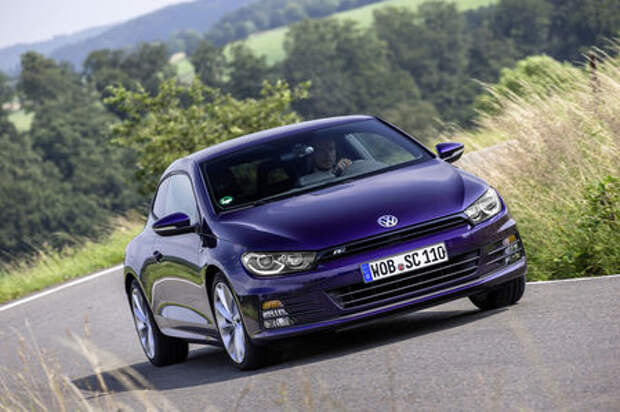 Volkswagen избавляется от ненужных моделей