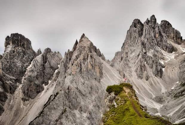 Пейзажи и путешествия на снимках Криса Овергаарда