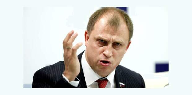 Богатый депутат Сергей Вострецов обрушился на русских безработных