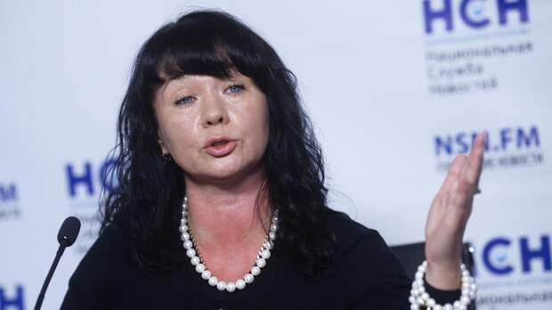 Экс-адвокат Цымбалюк-Романовской рассказала об избиении