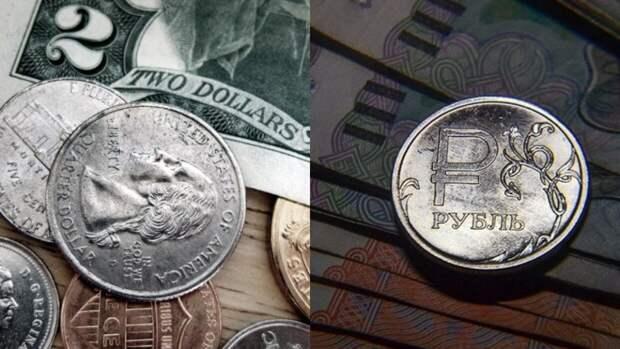 Эксперт сказал, что рубль обретет второе дыхание после адаптации к санкциям