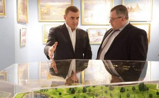 15 мая в Плавске откроют Культурный центр князей Гагариных